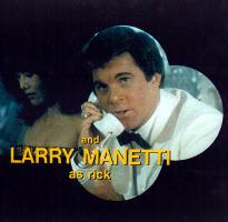 larry manetti health