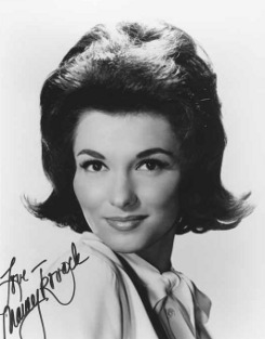 nancy kovack today