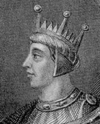 King Edred