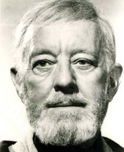 alec guinness star wars