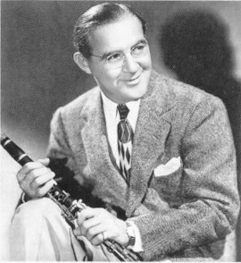 Gordon Franks And His Orchestra - Salute To .. Count Basie & Tommy Dorsey