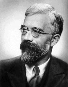 Ronald fisher a biography
