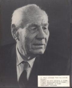 J. Hugo Aronson