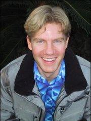 Bjorn Lomborg Gay