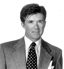 alan thicke tv show