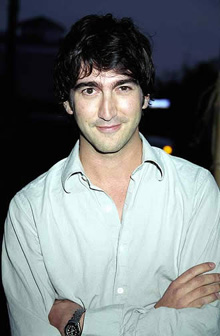 josh schwartz the oc