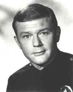 #RIP Pete Malloy - Inspirational Adam-12 TV Cop Martin Milner Dead at 83