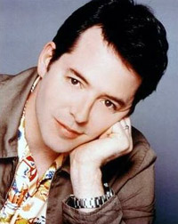 matthew broderick child