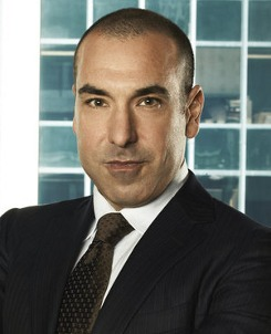 Rick Hoffman earned a unknown million dollar salary - leaving the net worth at 1 million in 2018