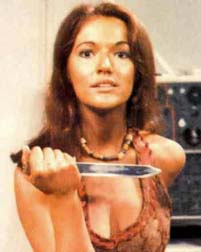 louise jameson fan mail