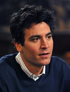 josh radnor height