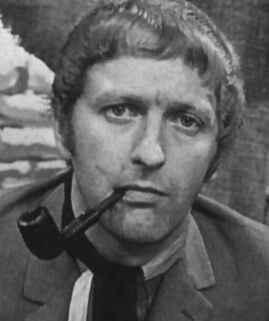 Graham Chapman john cleese