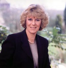 Picture of Camilla parker bowles - #2