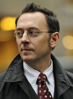 michael emerson kiss