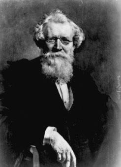 Profesor PhD. August Wilhelm von Hofmann