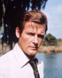 roger moore 1985