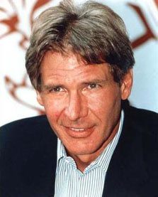 harrison ford wife