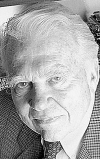 Andy Rooney in