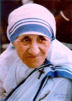 Christian Leaders Weigh in on Mother Teresa's 'Crisis of Faith'