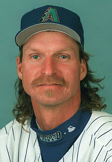 randy johnson sexy sexy mullet