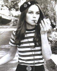 michelle phillips young