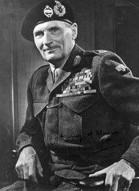 Lt. Gen - Montgomery