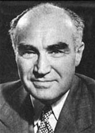 Henry R. Luce