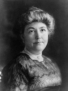 Ellen Wilson