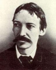 Robert Louis Stevenson - rls