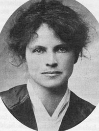 Frances Fisher nndb
