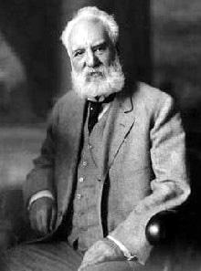 Alexander G. Bell