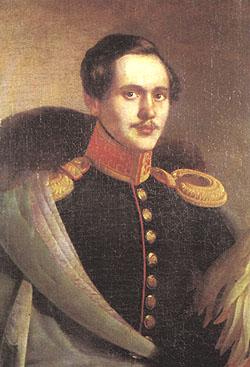 Lermontov Russian 46