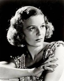 Margaret Sullavan kenneth wagg
