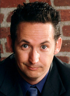 harland williams comedian