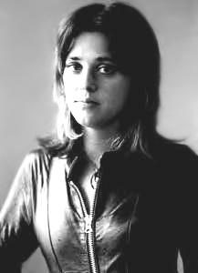 AKA Susan Kay Quatro