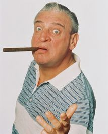 rodney dangerfield stand up