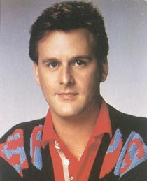 dave coulier sister death