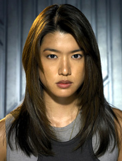 Grace Park earned a  million dollar salary, leaving the net worth at 8 million in 2017