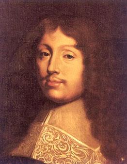 Poet Francois De La Rochefoucauld