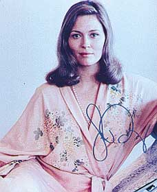 Faye Dunaway brother