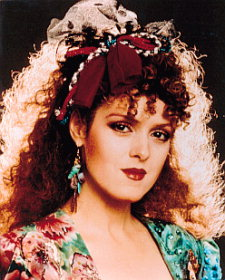 bernadette peters singer