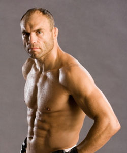 Randy Duane Couture Net Worth
