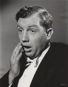 andy devine froggy