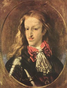 Charles II accomplishments