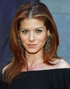 People - Debra Messing