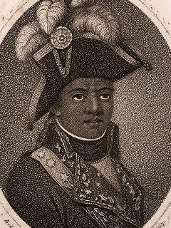 Toussaint L'