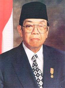 Abdurrahman Wahid adalah