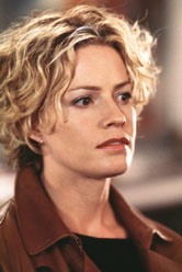 Elisabeth Shue political views