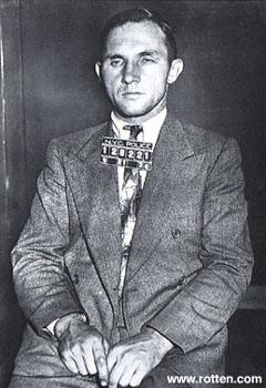 Bruno Hauptmann