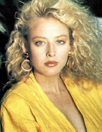 Virginia Madsen guelph